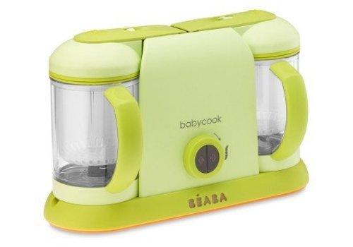 Beaba Beaba BabyCook Pro 2X Baby Food Maker In Sorbet