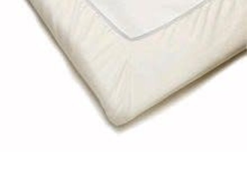 Baby Bjorn BABYBJORN Fitted Sheet for Travel Crib Light