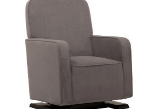 Baby Letto Baby Letto Kyoto Glider In Slate