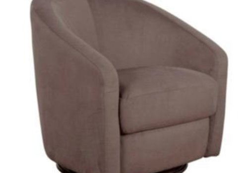Baby Letto Baby Letto Madison Swivel Glider In Slate