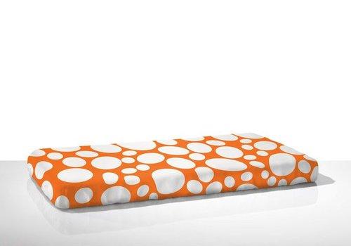 Nook Sleep Nook Sleep Fitted Crib Sheet Riverbed In Poppy