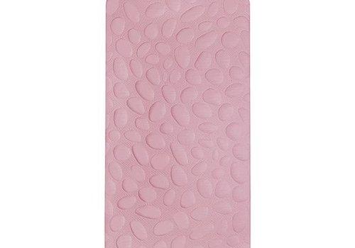 Nook Sleep Nook Sleep Pebble Lite Crib Mattress In Blush (Non-Toxic Foam)- 2 Stage