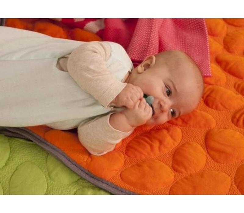 Nook Sleep LilyPad Playmat in Blossom