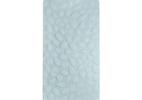 Nook Sleep Nook Sleep Pebble Lite Crib Mattress In Glass (Non-Toxic Foam) 2 Stage