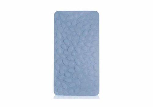 Nook Sleep Nook Sleep Pebble Lite Crib Mattress In Sky (Non-Toxic Foam) 2 Stage