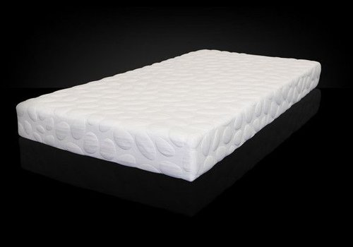 Nook Sleep Nook Sleep Twin Size Pebble Mattress In Cloud White