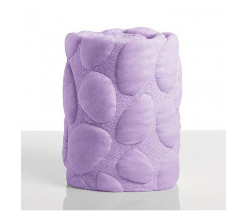 Nook Sleep Pebble Wrap Lite- Lilac