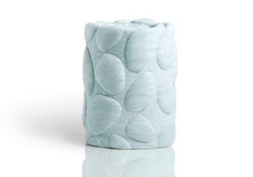 Nook Sleep Nook Sleep Pebble Wrap Pure- Glass