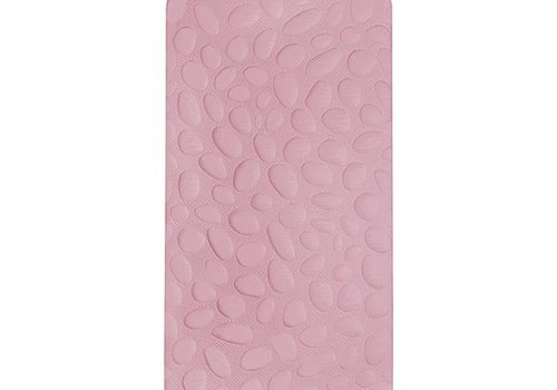 Nook Sleep Nook Sleep Pebble Pure Crib Mattress In Blush (Coconut And Latex) 2 Stage