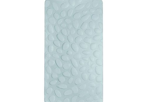 Nook Sleep Nook Sleep Pebble Pure Crib Mattress In Glass (Coconut And Latex) 2 Stage