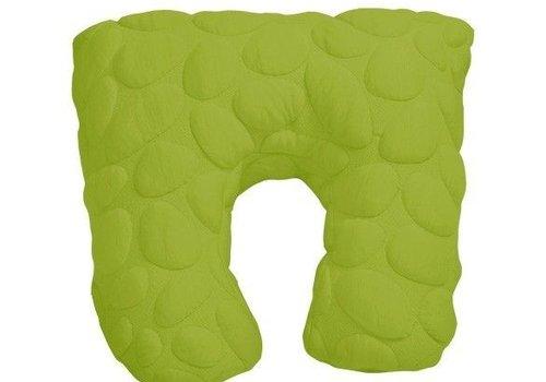 Nook Sleep Nook Sleep Niche Nursing Pillow In Lawn