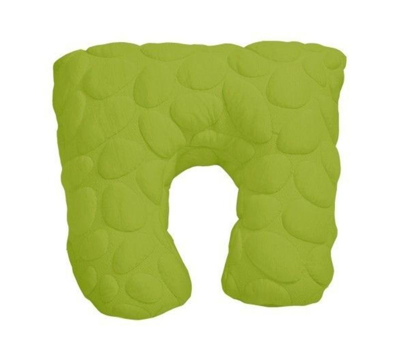 Nook Sleep Niche Nursing Pillow In Lawn