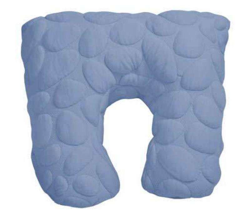 Nook Sleep Niche Nursing Pillow In Sky