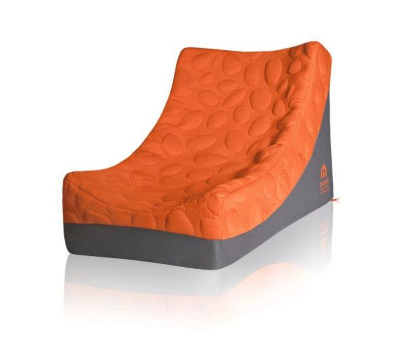 Nook Sleep Pebble Lounger In Pop