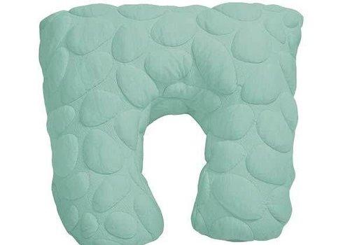Nook Sleep Nook Sleep Niche Nursing Pillow In Glass