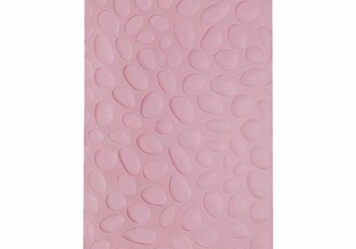 Nook Sleep Nook Sleep Pebble Air Crib Mattress In Blush