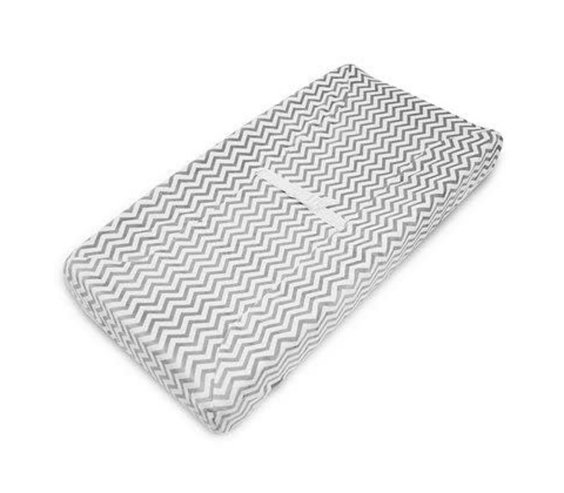 American Baby Changing Pad Cover n Zig Zag