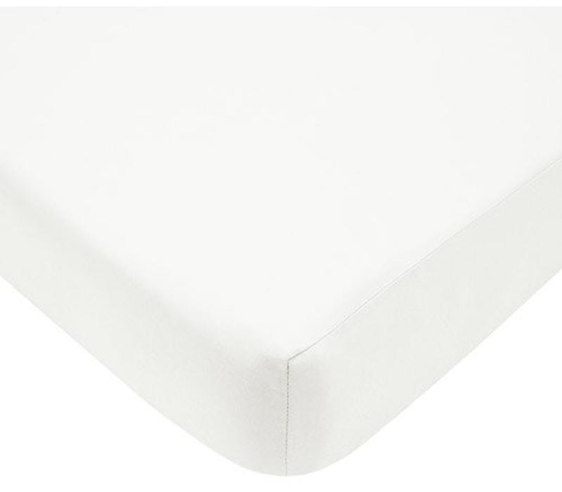 American Baby Bamboo Fitted Crib Sheet