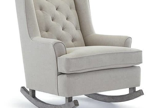 Best Chairs Best Chairs Story Time Paisley Runner Rocker- Custom Design Your Own Color