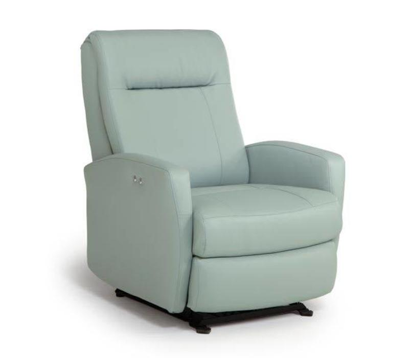 Best Chairs Story Time Costilla Swivel Glider Recliner- Custom Design Your Own Color