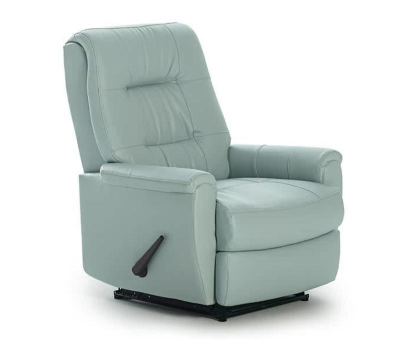 Best Chairs Story Time Felicia Swivel Glider Recliner- Custom Design Your Own Color