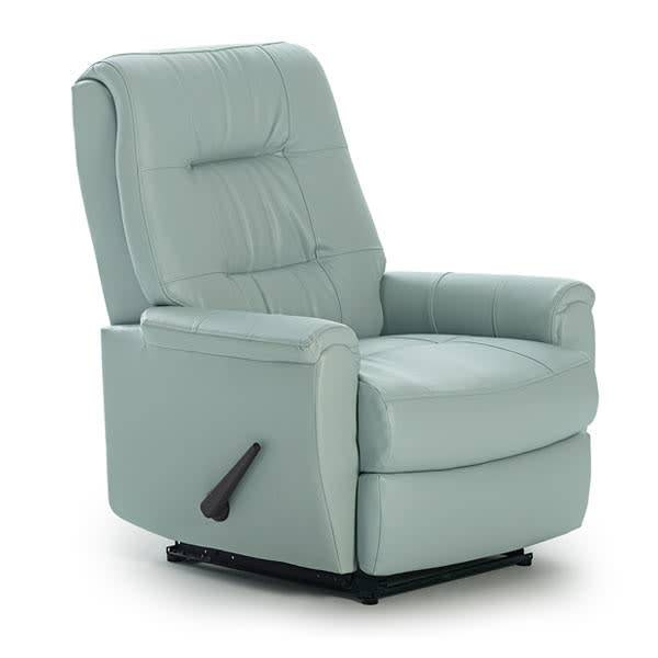Best Chairs Story Time Felicia Swivel Glider Recliner  Custom Design Your  Own Color