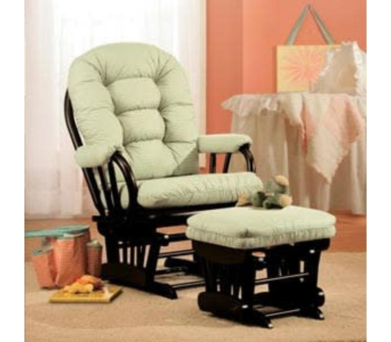 Best Chairs Story Time Sona Glider Rockers- Custom Design Your Own Color