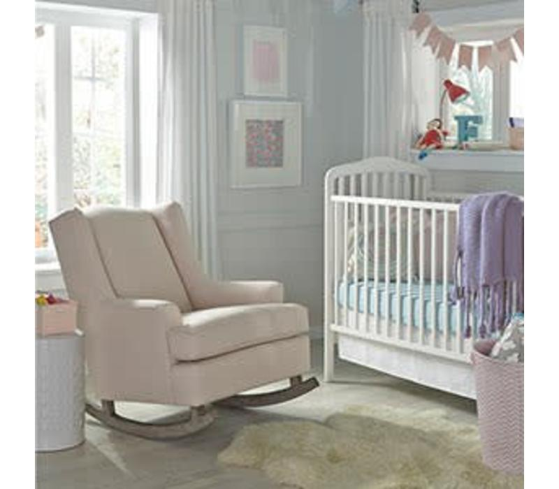 Best Chairs Story Time Willow Runner Rocker- Custom Design Your Own Color