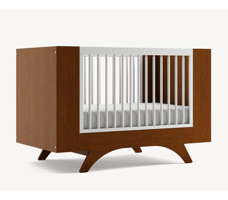 Dutailier Melon Convertible Crib- Custom Design Your Own Color
