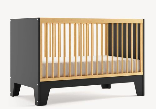 Dutailier Dutailier Caramel Collection Crib- Custom Design Your Own Color