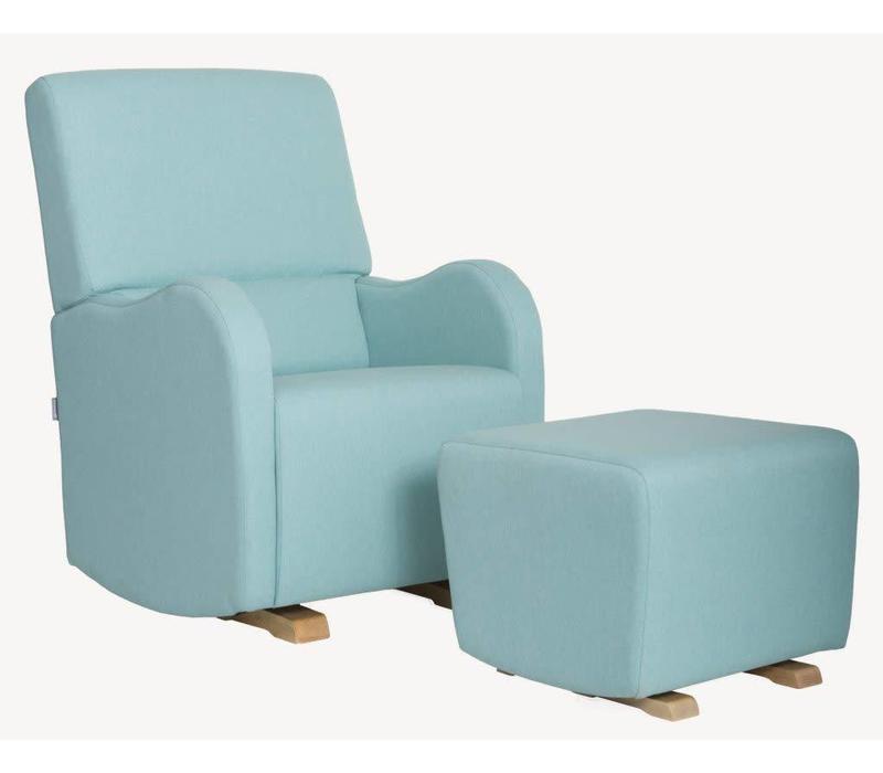 Dutailier Laki Glide, Multiposition- Custom Design Your Own Color