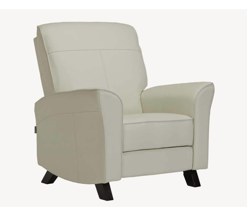 Dutailier Maestro Glide, Recline, Swivel, With Footrest - Custom Design Your Own Color
