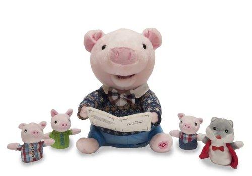 Cuddle Barn Cuddle Barn Preston The Storytelling Pig
