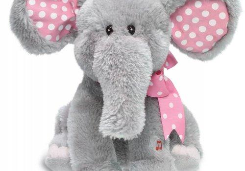 Cuddle Barn Cuddle Barn Animated Ellie The Elephant