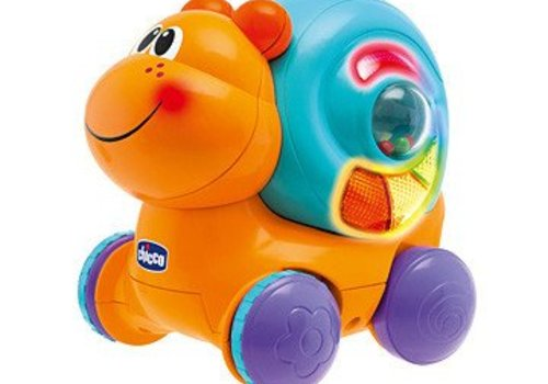 Chicco Chicco Go Go Friends Jazz-a-Snail