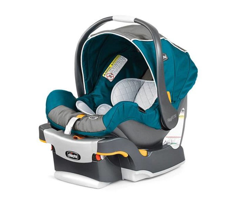Chicco KeyFit 30 Infant Car Seat With Base In Polaris