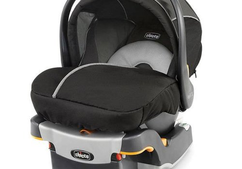 Chicco Chicco KeyFit 30 Magic Infant Car Seat In Coal