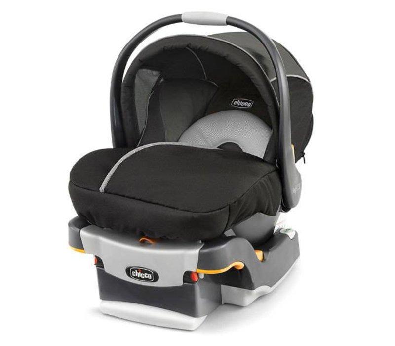 Chicco KeyFit 30 Magic Infant Car Seat In Coal