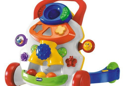 Chicco Chicco Activity Walker