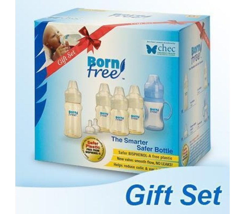 CLOSEOUT!!! Born Free Gift Set
