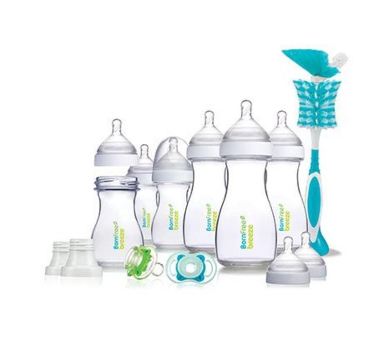 Born Free Deluxe Bottle Gift Set