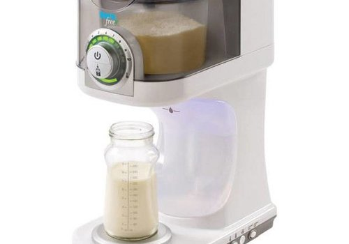 Born Free Born Free Bottle Genius Formula Maker