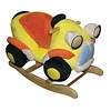 Charm Charm Yellow Car Rocker