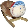 Charm Charm Homer Baseball Rocker 15
