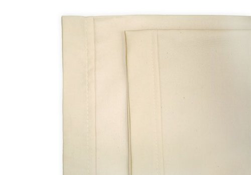 Naturepedic Naturepedic Organic Cotton Pillow Case In Junior Size