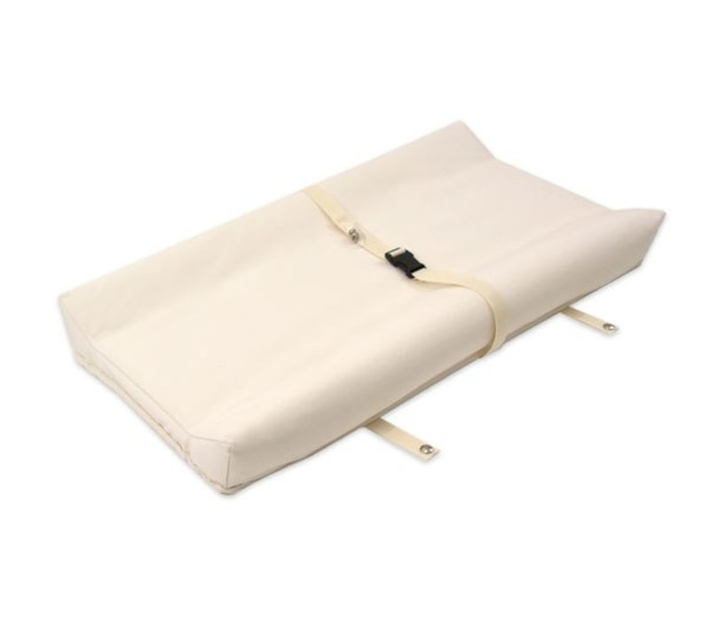 Naturepedic  Changing Pad 2 Sided Contoured (16.5 x 31.5 x 4)