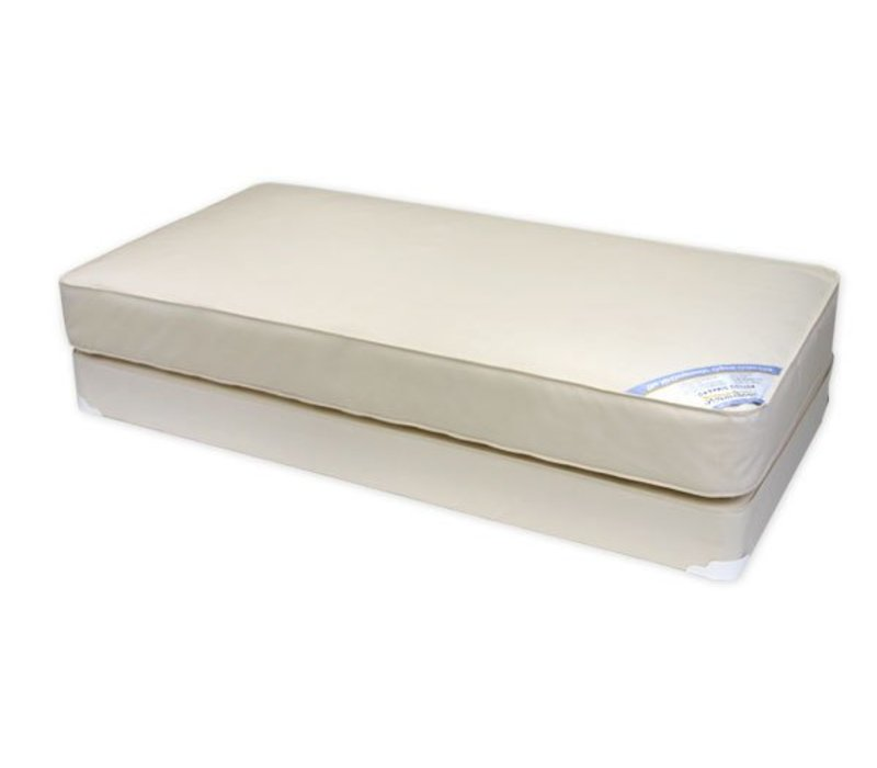 Naturepedic Naturepedic Full Size Mattress Organic Cotton Ultra