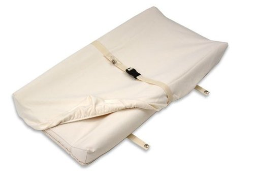 Naturepedic Naturepedic Changing Pad Cover (16.5 x 33) - Fits 2 Sided