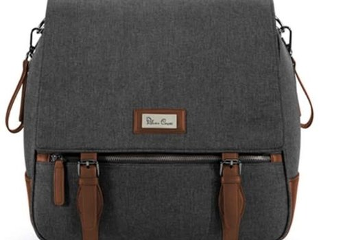Silver Cross Silver Cross Wave Changing Bag - Granite