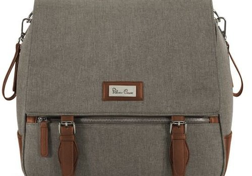 Silver Cross Silver Cross Wave Changing Bag - Sable
